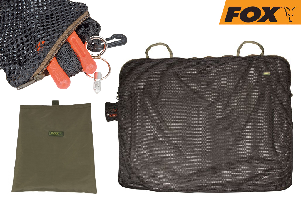 Fox-Safety-Carp-Sack